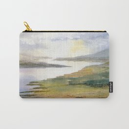 Pastoral Carry-All Pouch