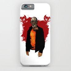 The Haunted Hunter iPhone 6s Slim Case