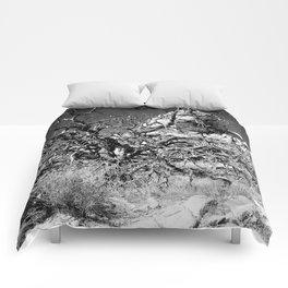 Desert Tree Comforters