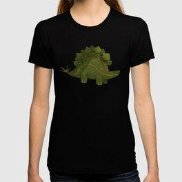 Smol Stego T-shirt