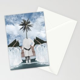 UNKONWN DESSERT Stationery Cards
