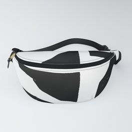 Dancing Spaces 1 Fanny Pack