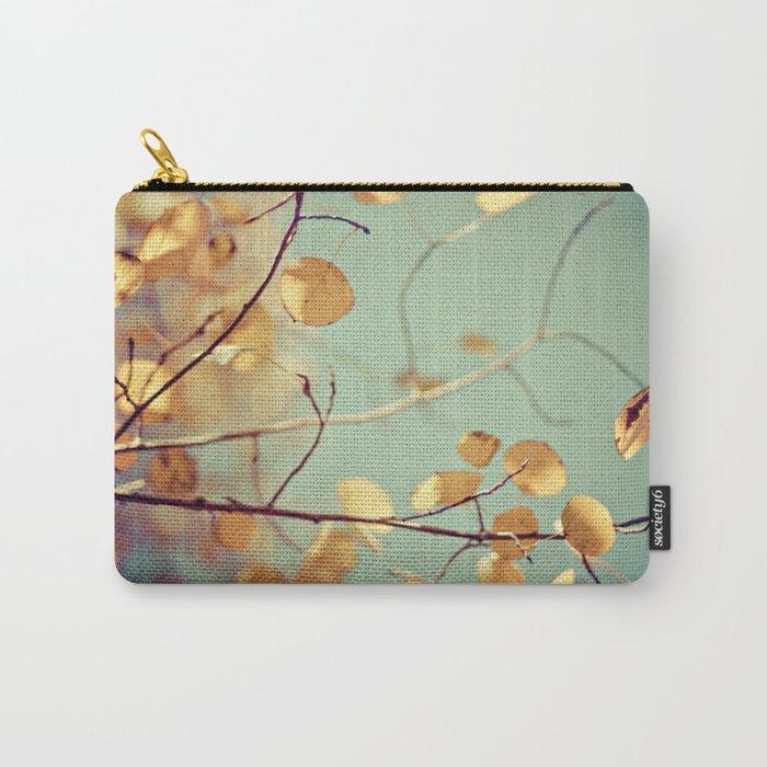 golden aspen Carry-All Pouch