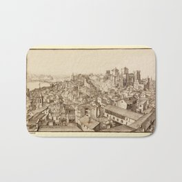Avignon 1610 Bath Mat