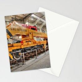 Cowans Sheldon Crane  Stationery Cards