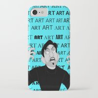 meme iPhone & iPod Cases featuring Art Meme  by Madison Daniels