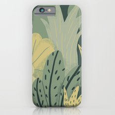 greenery Slim Case iPhone 6