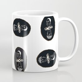 Madame Master 3 Coffee Mug