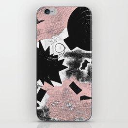 Death of Arthur Miller iPhone Skin