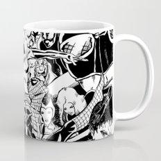 Whose Side Are You On? Mug