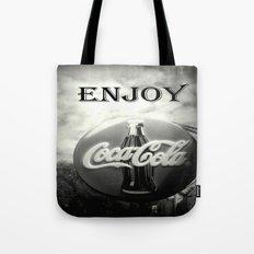 Coca Cola #2 Tote Bag