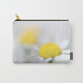 Matricaria (German chamomile) (3) Carry-All Pouch