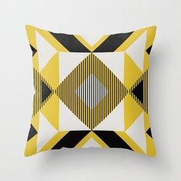 Trigonometry 01 Throw Pillow