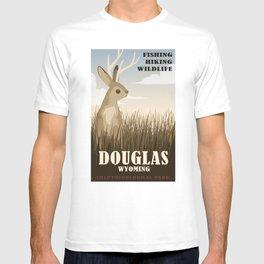CPS Douglas, WY T-shirt