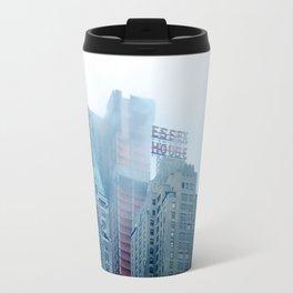 Essex Hotel Travel Mug