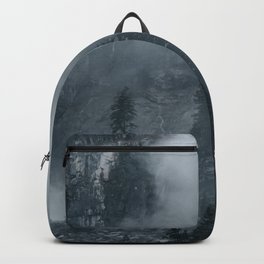 Time thief Backpack