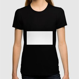 Computer Monitor Copy Space T-shirt