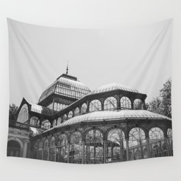 Crystal Palace Wall Tapestry