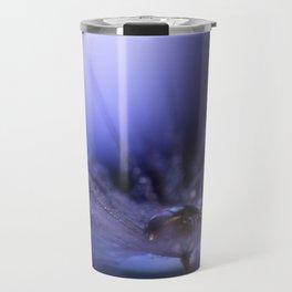 I love Dandelions Travel Mug