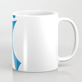 sporty man Coffee Mug