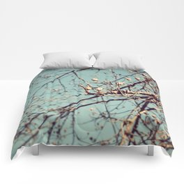 Mountain Nature Comforters