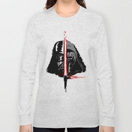 Vader/Ren Long Sleeve T-shirt
