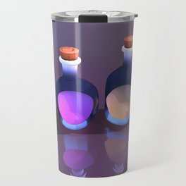 Potion Bottles Travel Mug