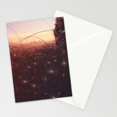 Tiny Lights Stationery Cards