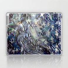 Moon Dragon Laptop & iPad Skin