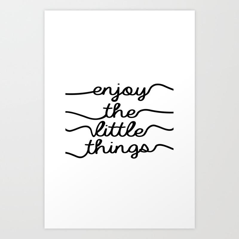 Typography Print Wall Art Printable