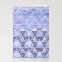 nordic Stationery Cards featuring Nordic Winter by gretzky