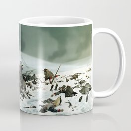 Ghosts of Mother Russia Coffee Mug