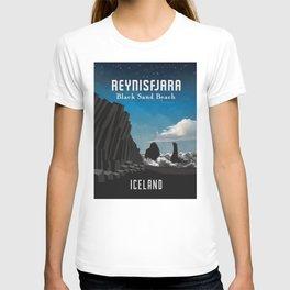 Iceland: Reynisfjara T-shirt