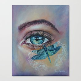 Self Realization Canvas Print