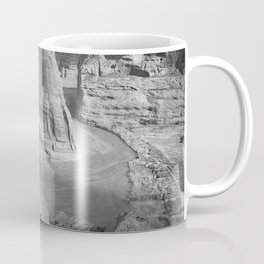 Ansel Adams - Canyon de Chelly National Monument Coffee Mug