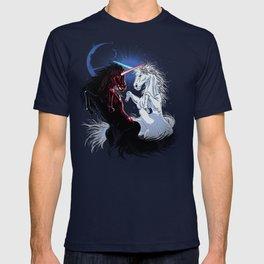 Unicorn Wars T-shirt