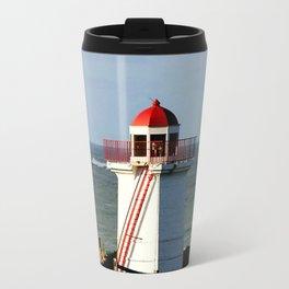 Lady Bay Lower Lighthouse  Travel Mug