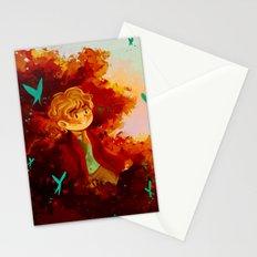 Tree top Bilbo Stationery Cards