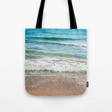 Sea of my dream Tote Bag