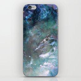 γ Seginus iPhone Skin
