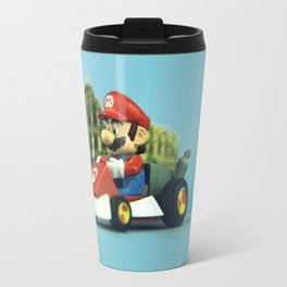 Super Mario: the homecoming Travel Mug