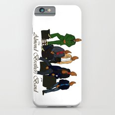 The Almond Brothers Band iPhone 6s Slim Case