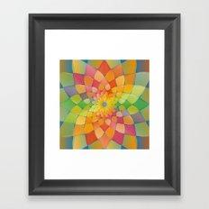 Chrysanthemum 2 Framed Art Print