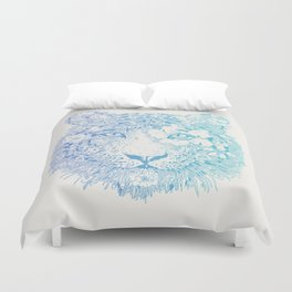Wild Nature Duvet Cover