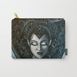 Consumed by Darkness Carry-All Pouch