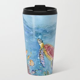Going Up No 2 Travel Mug