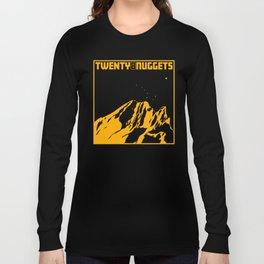 Big Dipper Long Sleeve T-shirt