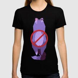 Furrbidden Zone T-shirt