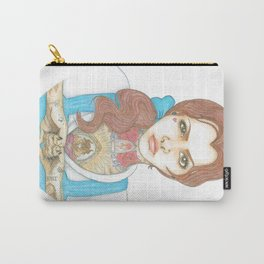 Belle Carry-All Pouch