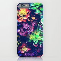 Colorful Plants  Slim Case iPhone 6